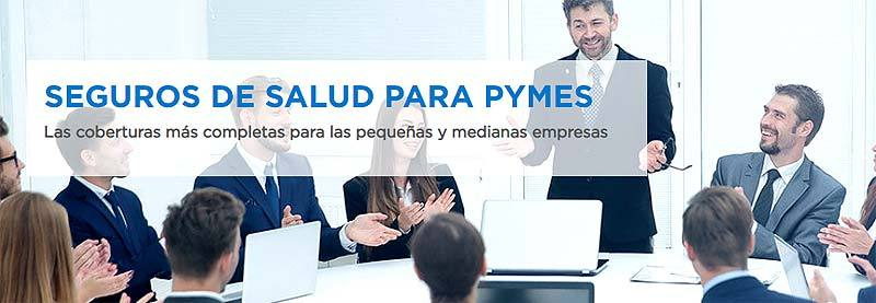 Seguros para Pymes
