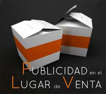 PLV Publicidad Lugar Venta