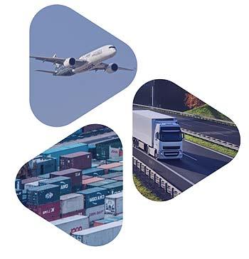 Herramienta transporte y logística
