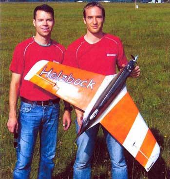 Avión de Helice a gasolina-más veloz