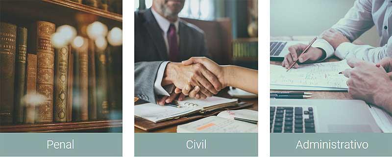 Servicios jurídicos emprendedores
