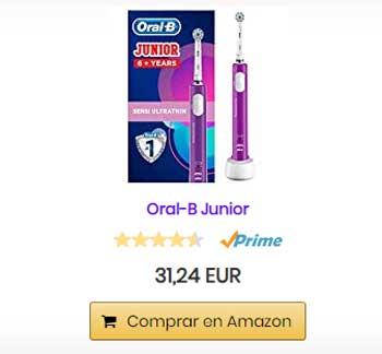 Comparador cepillos dientes