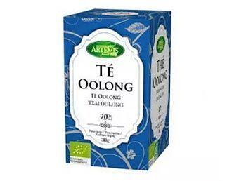 Beneficios Té Oolong