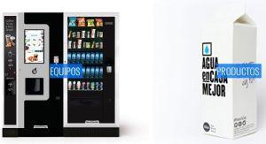 Ventajas máquinas vending
