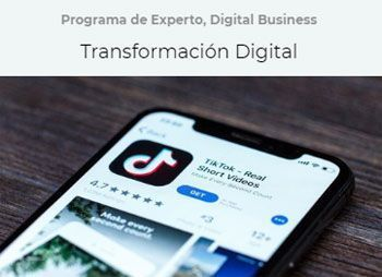 Programa transformación digital empresas