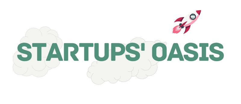 Revista Startups Oasis