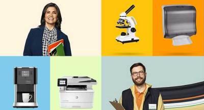 Amazon Business para emprendedores