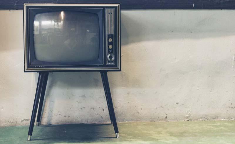 Campañas publicitarias en televisión