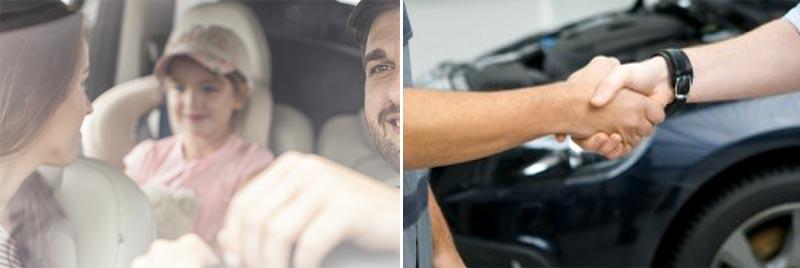 Cosas a tener en cuenta para contratar seguro de coche