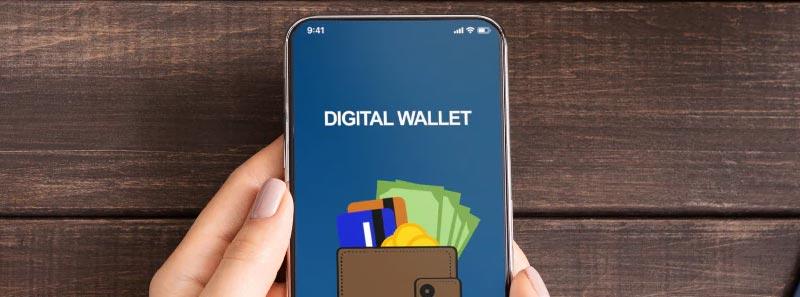 Qué son las digital Wallets