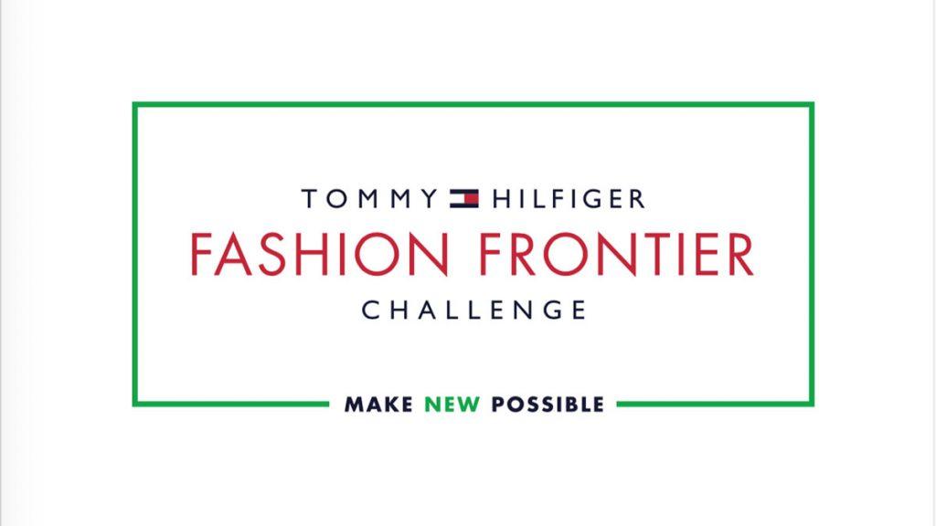 'Tommy Hilfiger Fashion Frontier Challenge', el reto para proyectos de moda inclusiva