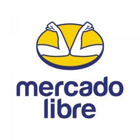 Logo de Mercado Libre
