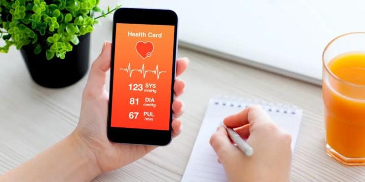 negocios con futuro aplicaciones de salud