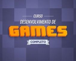 Curso Desenvolvimento de Games – Danki Code