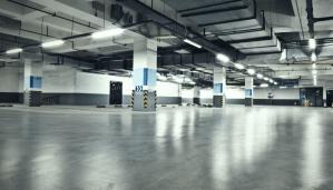 Limpieza de garajes en Fuenlabrada