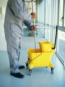 Empresas de limpieza en Fuenlabrada