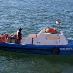 barcazas chile
