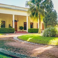 Residenciales salud para adultos mayores en Montevideo