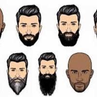 Conoce los distintos tipos de barbas