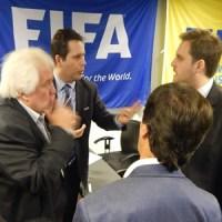 Alto nivel profesional presente en representantes del fútbol uruguayo