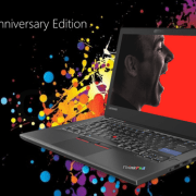 Lenovo ThinkPad 25th Edition