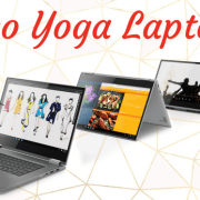 Lenovo™ Introduces New Yoga 730 and 530