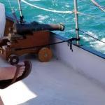 Key West, Day 4 (Part I)