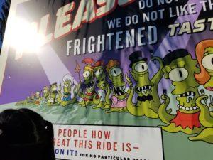 Halloween Horror Nights (HHN) Official Opening Night