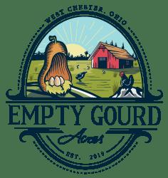 Empty Gourd Acres Logo sm