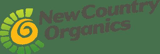 New Country Organics Logo