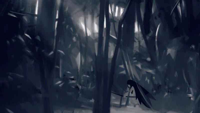 Art Blog - Alexis Fradier - Empty Kingdom