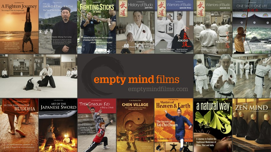 Empty Mind Films YouTube Channel We have been upgrading our YouTube content in recent weeks  Apart from the  many video clips and trailers you can now rent to stream our movie library
