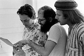 McCLURE, GINSBERG AND ORLOVSKY