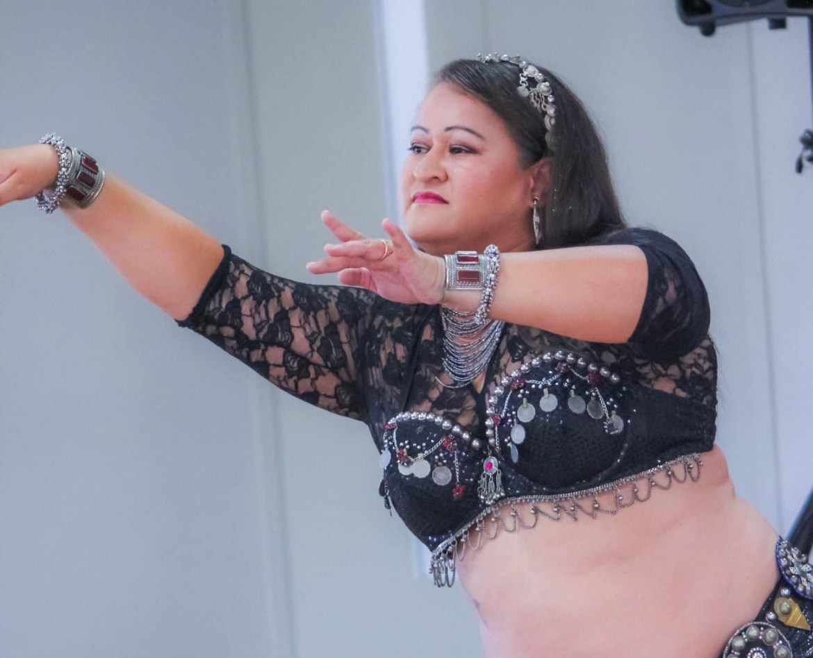 Hire Belly Dance Events in Brisbane