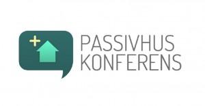 Passivhuskonferens-logga