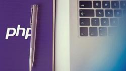 Sıfırdan İleri Seviyeye Komple PHP ile Web Geliştirme 2019