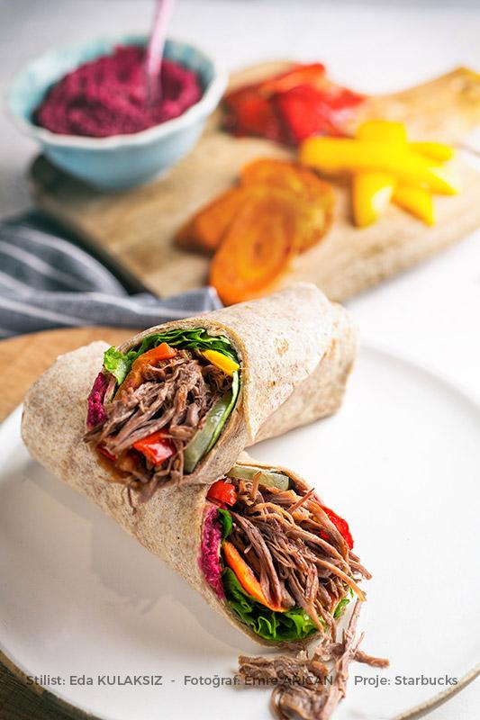Reklam ve Yemek Fotoğrafı - Fotoğrafçı Emre ARICAN
