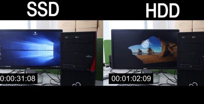 SSD mi HDD mi Almalıyım ?