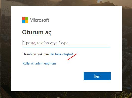resim 15 - Visual Studio 2017 Ücretsiz Tam Sürüm Kullanma