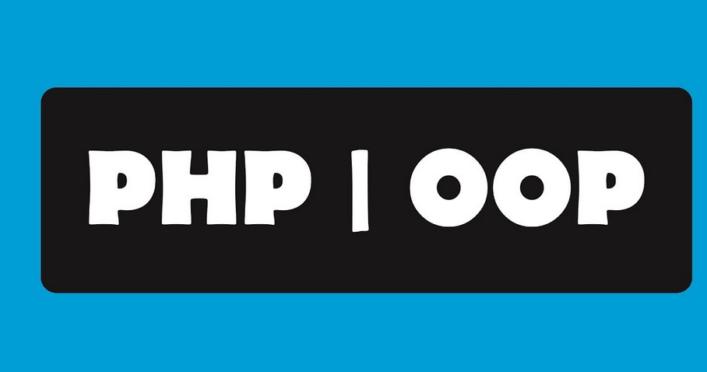 Php ile Nesne Yönelimli Programlama Kursu Ücretsiz