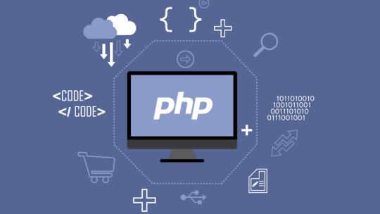 Ücretsiz Detaylı PHP Kursu