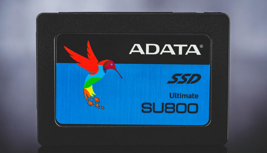 "ADATA 256GB SU800 SSD 2.5"" İncelemesi"