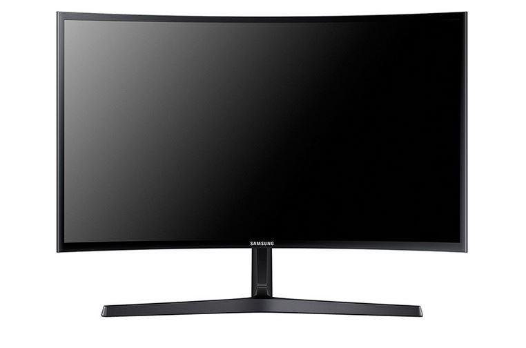 Samsung LC24F396 Curved 23.5″ VA 1920×1080 Full HD 4ms HDMI Ekran İncelemesi