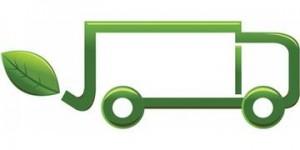 yeşil kamyon