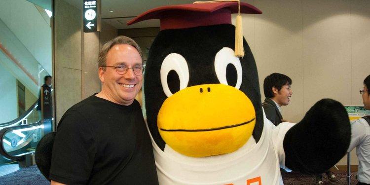 Linuxun Hikayesi