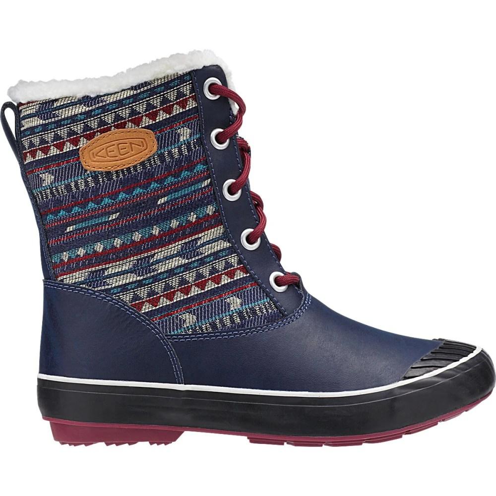 Keen Dress Boots
