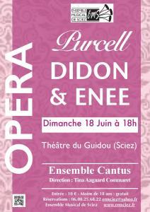 Opéra 18 juin 2017