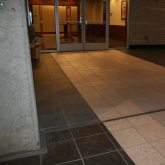 Stadium Concourses Solid-Slab DSM System EMSEAL