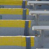 Stadium Seating Bowl DSM System EMSEAL