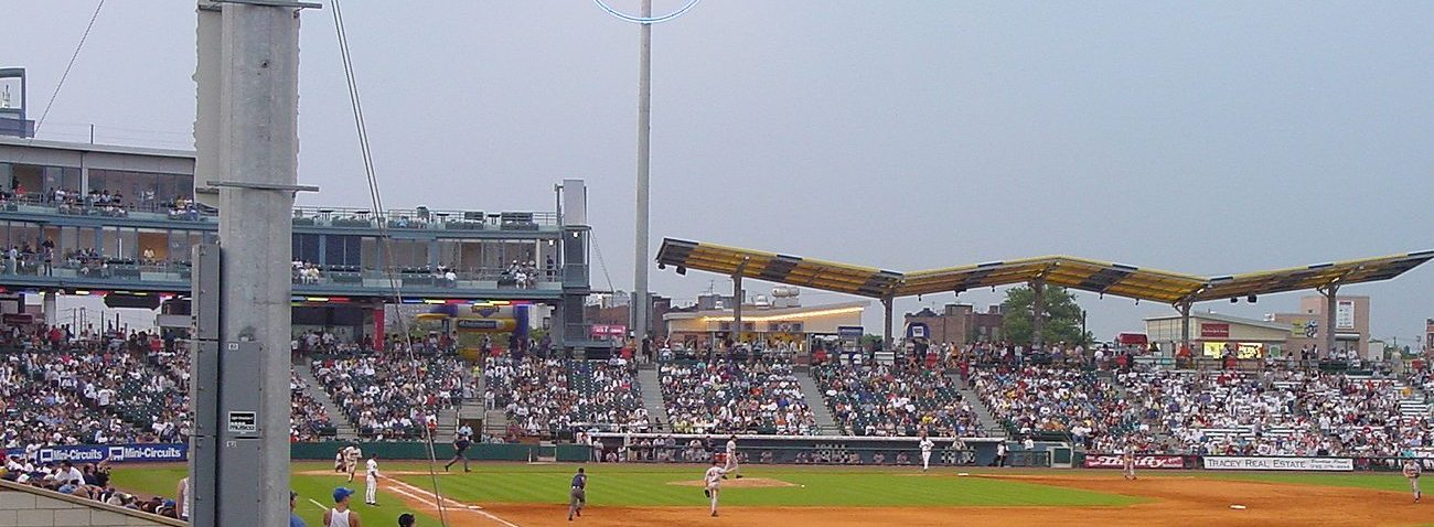 Brooklyn Cyclones MCU Park Coney Island Stadium Expansion Joints EMSEAL Thermaflex Migutan Seismic Colorseal
